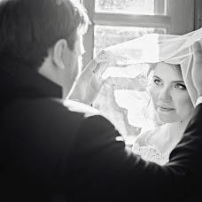 Wedding photographer Anastasiya Petropavlovskaya (panni). Photo of 17.01.2017