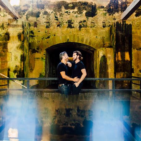 Wedding photographer Diego Ferraz (ferraz). Photo of 11.09.2017