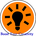 Boost Your Creativity icon
