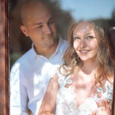 Wedding photographer Viktoriya Foksakova (foxakova). Photo of 31.08.2017