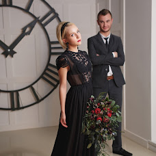 Wedding photographer Nastya Efremova (ANASTYA). Photo of 03.03.2015
