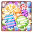 Connect - Sweets Crush Mania icon