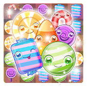 Connect - Sweets Crush Mania