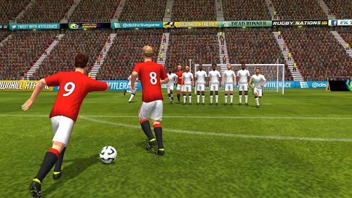 Football Kicks Title Race 1.3.5 screenshots 2
