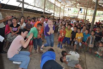 Photo: United Nations Karen Refugee Camp