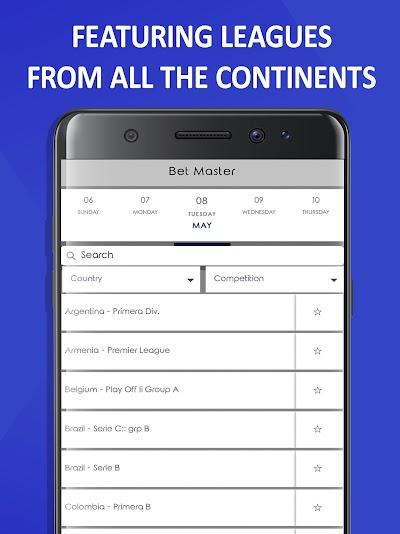 Bet Master Pro Soccer Predictions APK Download - Apkindo co id