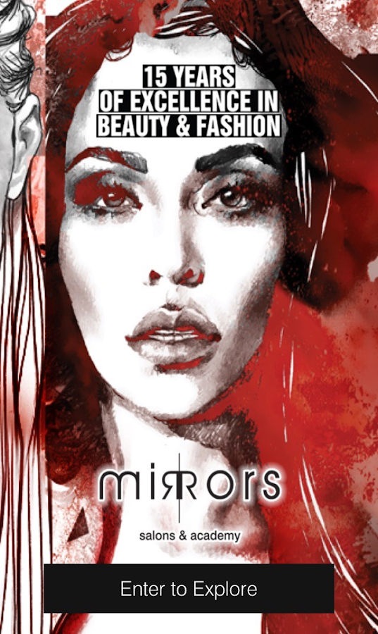Mirrors- screenshot