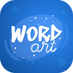 Word Art: Quote maker, Text maker - Stylish text 1.0