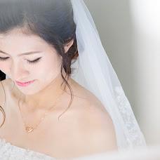 Wedding photographer Rilson Feng (the1photo). Photo of 07.11.2016