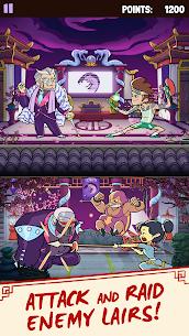 Kung Fu Clicker: Idle Dojo Mod Apk (Free Shopping + God Mode) 1.17.1 4