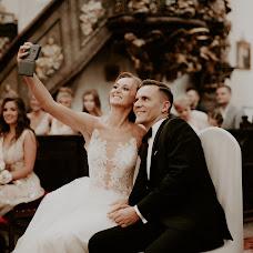 Wedding photographer Kamil Nadybał (maleszarestudio). Photo of 03.09.2018