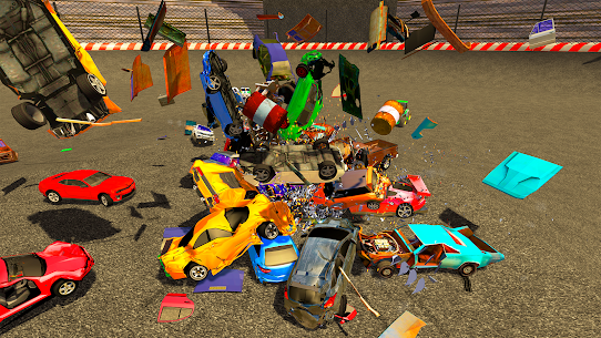 Derby Destruction Simulator App Latest Version Download For Android and iPhone 9
