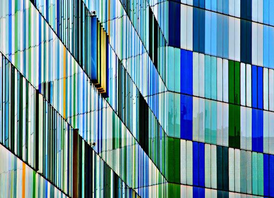 Geometrie urbane di gaspare_aita