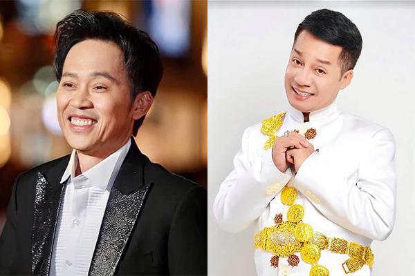 Hoài Linh, Minh Nhí ngồi ghế nóng Thách thức danh hài mùa 7 - VietNamNet