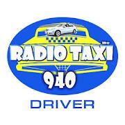 Radio Taxi Driver