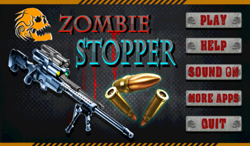 Zombie Stopper