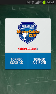 Mister Calcio Cup- screenshot thumbnail