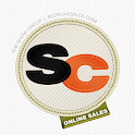 SC Online Sales icon