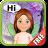 Talking Fairy mobile app icon