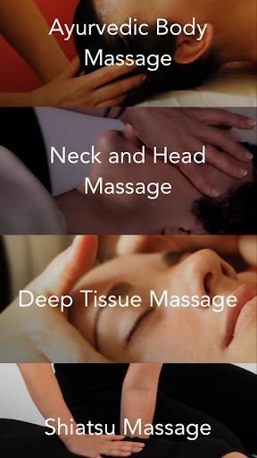 Master Massage Pro