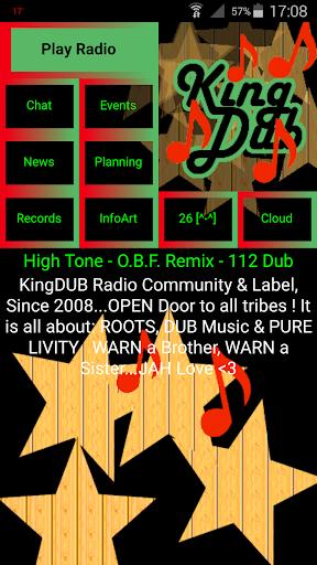 King Dub Family