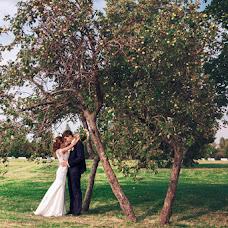 Wedding photographer Roman Lukoyanov (Lukoyanov). Photo of 19.09.2015