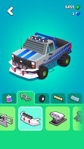 Rage Road screenshot 4