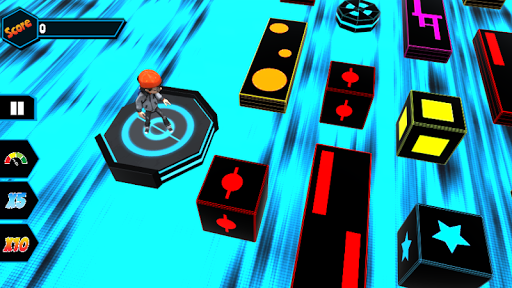 Jumper Rush Screenshot