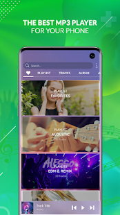 App Music Player for Galaxy APK for Windows Phone