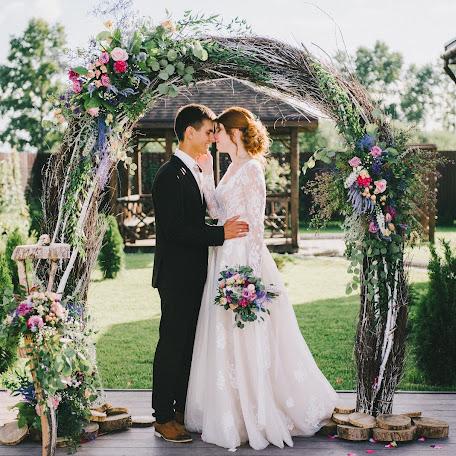 Wedding photographer Evgeniy Korskov (Korskov). Photo of 03.12.2017