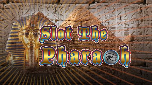 Slot The Pharaoh 4 3