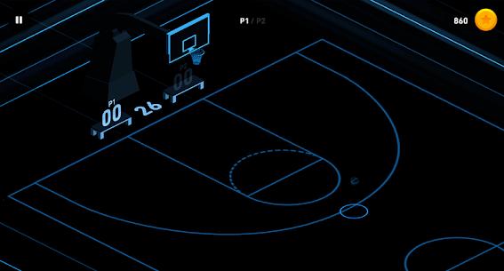 HOOP – Basketball 8