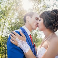 Wedding photographer Sergey Nebesnyy (Nebesny). Photo of 19.10.2016