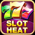 SlotHeat - слот машины казино icon