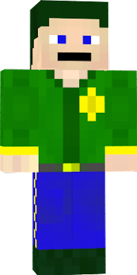 This is the main man of a comic called Capitan Miki [ Croatian Comic ] . Skin made by; CrotoBoyoGamer