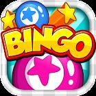 Bingo PartyLand - Free Bingo Games icon
