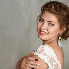 Wedding photographer Tatyana Kuteeva (Kuteeva). Photo of 04.07.2015