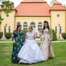 Wedding photographer Peter Szabo (SzaboPeter). Photo of 06.06.2019