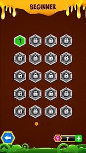 Hexa Tiles - náhled