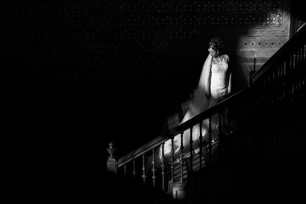 Fotógrafo de bodas Francisco Amador (amador). Foto del 31.10.2016