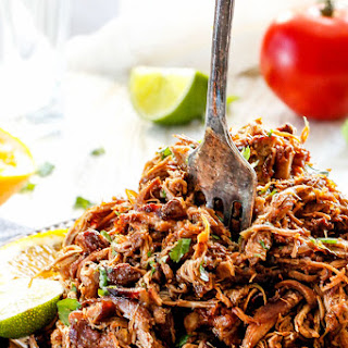 Pork Shoulder Crock Pot Liquid Smoke Recipes
