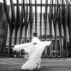 Wedding photographer Lyubov Chulyaeva (luba). Photo of 07.01.2018