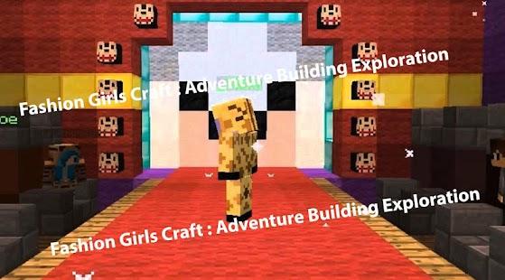 ? ? Fashion Girls Craft : Adventure Exploration - náhled