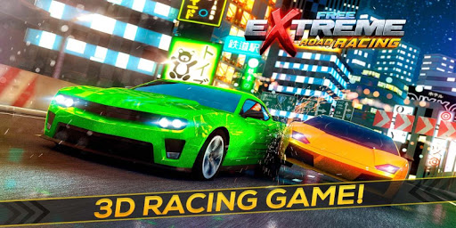 Ultimate Speed Car Racing 8.0 screenshots 1