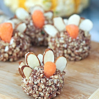 Pecan Cream Cheese Ball Recipes