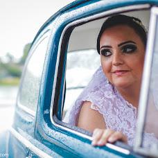 Wedding photographer Thiago Nascimento (studionasciment). Photo of 07.01.2016