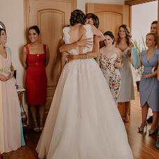 Bröllopsfotograf Joaquín Ruiz (JoaquinRuiz). Foto av 10.06.2019