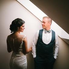 Wedding photographer Andrey Makarov (OverLay). Photo of 06.11.2017