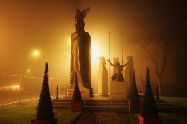 I caduti nella nebbia di emykrania