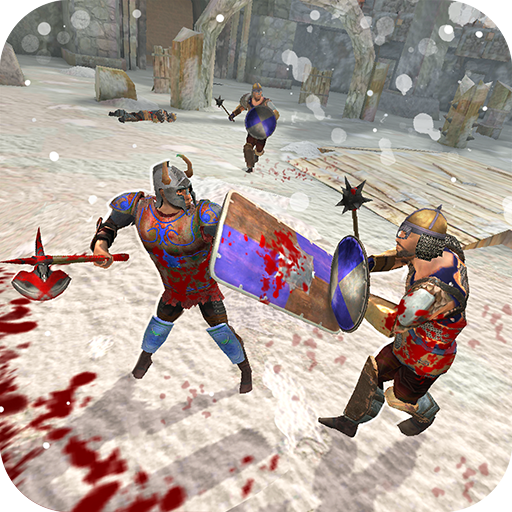 Vikings Fight: North Arena APK Cracked Download